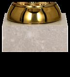 Bronze metal cup 9111/B 5