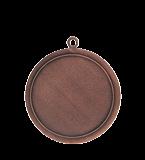 Medal 40 mm, 3rd place - bronze MMC6040/B 12