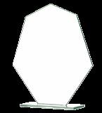 Trofeo di vetro M66 1