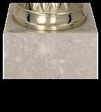 NAO golden plastic cup 7209C 5