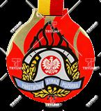 Medal Q-MEDALS– przykład QM_85 1