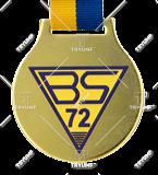 Medal Q-MEDALS– przykład QM_63 1