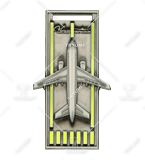 Bespoke medal – example M.BIEG95 1