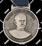 Bespoke medal – example M.JUB22 1