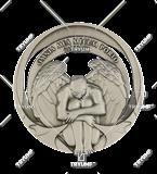 Bespoke medal – example M.INNE18 1