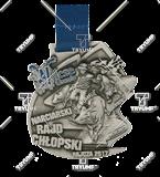 Bespoke medal – example M.INNE12 1