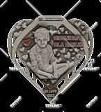 Bespoke medal – example M.BIEG14 1