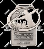 Bespoke medal – example M.INNE05 1