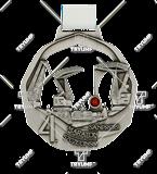 Bespoke medal – example M.BIEG44 1