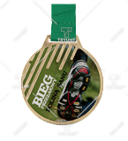 Medal 1-2-3 - example MK_28 1