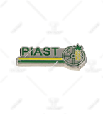 Casted pins - an example PINS04 1