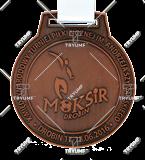 Bespoke medal – example M.PN04 1