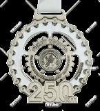 Bespoke medal – example M.KOL18 1