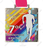 Bespoke trophies - Q-MEDALS - exemplary realization QM_113 1