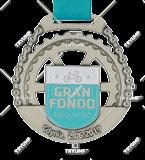 Bespoke medal – example M.KOL16 1