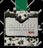Medal Q-MEDALS– przykład QM_23 1