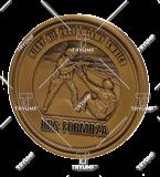 Münze - vorbildliche Realisierung MONETA05 1