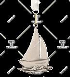 Bespoke medal – example M.BIEG04 1