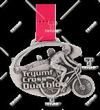 Bespoke medal – example M.DUA02 1