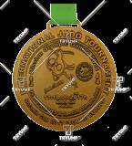 Bespoke medal – example M.SW09 1