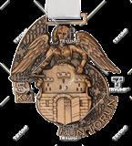 Bespoke medal – example M.BIEG07 1