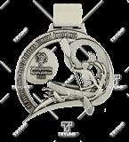 Bespoke medal – example M.INNE21 1