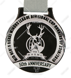Bespoke trophies - Q-MEDALS - exemplary realization QM_56 1