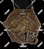 Bespoke medal – example M.INNE01 1