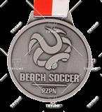 Bespoke medal – example M.PN05 1