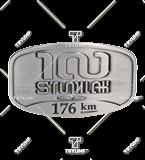 Bespoke medal – example M.INNE08 1