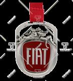 Bespoke medal – example M.BIEG41 1