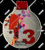 Medal Q-MEDALS– przykład QM_26 1