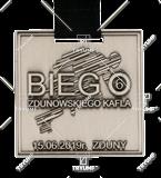 Bespoke medal – example M.BIEG86 1