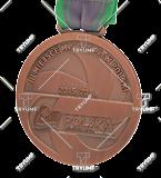 Bespoke medal – example M.INNE06 1