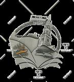 Bespoke medal – example M.JUB14 1