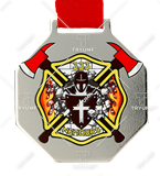 Bespoke trophies - Q-MEDALS - exemplary realization QM_147 1