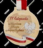 Medal Q-MEDALS– przykład QM_196 1