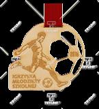 Medal 1-2-3 - example MK_55 1