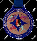 Medal Q-MEDALS– przykład QM_83 1