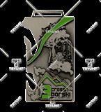 Bespoke medal – example M.BIEG36 1