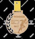 Medal 1-2-3 - example MK_17 1