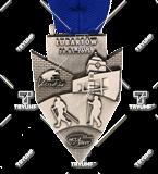Bespoke medal – example M.INNE10 1