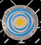 Bespoke medal – example M.JUB11 1