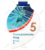 Bespoke trophies - Q-MEDALS - exemplary realization QM_32 1