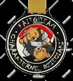 Medal Q-MEDALS– przykład QM_13 1