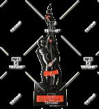 Bespoke medal – example M.INNE16 1