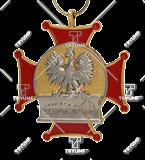 Bespoke medal – example M.INNE07 1