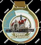 Medal Q-MEDALS– przykład QM_15 1