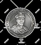 Bespoke medal – example M.JUB15 1