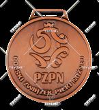 Bespoke medal – example M.PN01 1
